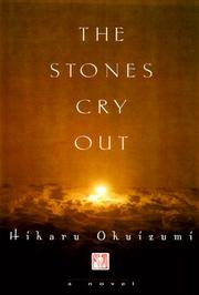 The stones cry out PDF