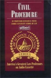 Civil Procedure PDF
