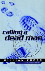 Calling a dead man PDF