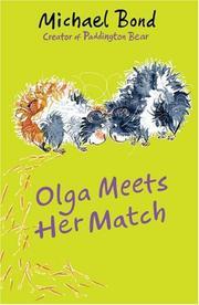 Olga Meets Her Match PDF