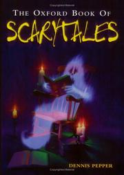 The Oxford Book of Scary Tales PDF
