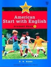 American Start with English 1 PDF