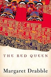 The Red Queen by Margaret Drabble