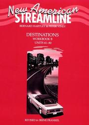 New American streamline : an intensive American English series for advanced students