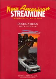New American streamline : an intensive American English series for intermediate students