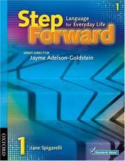 Step Forward 1 PDF