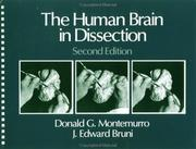 The human brain in dissection PDF