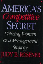 America's competitive secret PDF