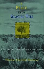 A place on the glacial till PDF