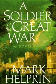 A soldier of the great war PDF