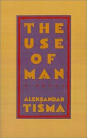 The use of man PDF