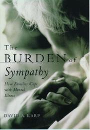 The Burden of Sympathy PDF