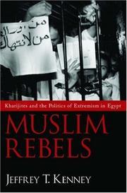 Muslim Rebels PDF