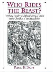 Who Rides the Beast? PDF