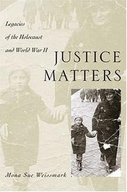 Justice Matters PDF