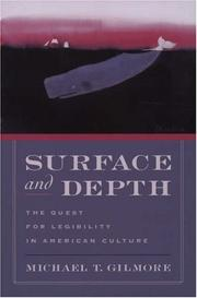 Surface and Depth PDF