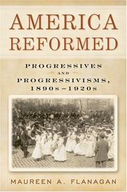 America Reformed by Maureen A. Flanagan