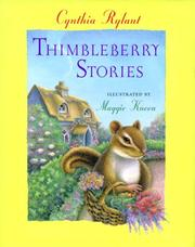 Thimbleberry Stories PDF