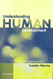 Understanding human development PDF