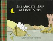 Ghosts' Trip to Loch Ness PDF