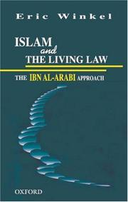 Islam and the living law by Eric Winkel