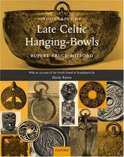 A corpus of late Celtic hanging-bowls with an account of the bowls found in Scandinavia by