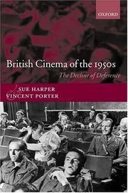 British cinema of the 1950s