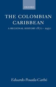 Colombian Caribbean