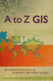 A to Z GIS