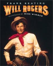 Will Rogers by Frank Keating