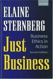 Just business PDF