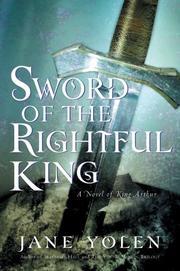 Sword of the Rightful King PDF