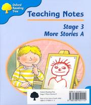 Oxford Reading Tree: Stage 3: More Storybooks PDF