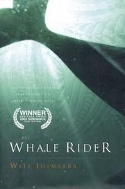 The whale rider by Witi Tame Ihimaera