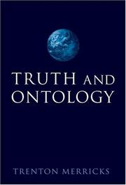 Truth and Ontology PDF