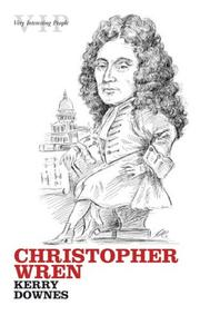 Christopher Wren (Very Interesting People) PDF