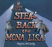 Steal back the Mona Lisa! PDF