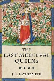The last medieval queens PDF