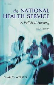 The National Health Service PDF