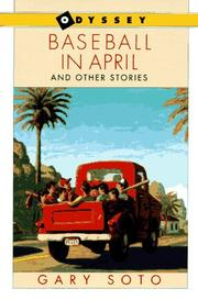 Baseball in April and Other Stories PDF