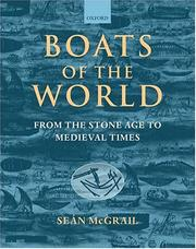 Boats of the World by Sean McGrail