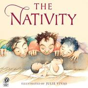 The Nativity by Julie Vivas