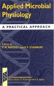 Applied microbial physiology
