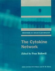The Cytokine Network PDF