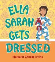 Ella Sarah gets dressed PDF