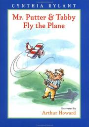 Mr. Putter and Tabby fly the plane PDF