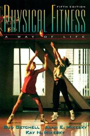 Physical fitness by Bud Getchell