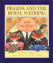 Piggins and the Royal Wedding PDF