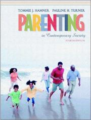 Parenting in contemporary society PDF