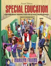 Special Education PDF